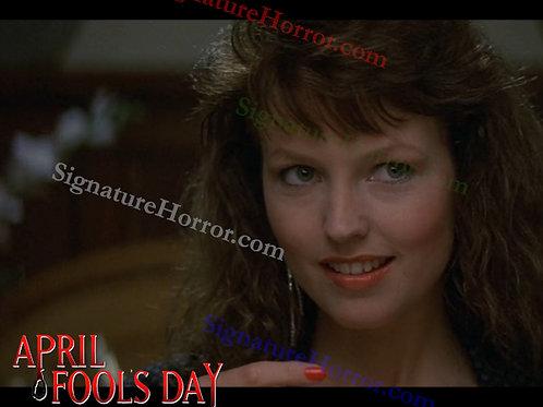 Deborah Foreman - April Fool's Day - Dinner 7 - 8X10