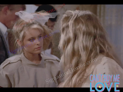 Ami Dolenz - Can't Buy Me Love - Party 5 - 8X10