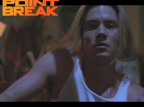 BoJesse Christopher - Point Break - Dance 4 - 8X10
