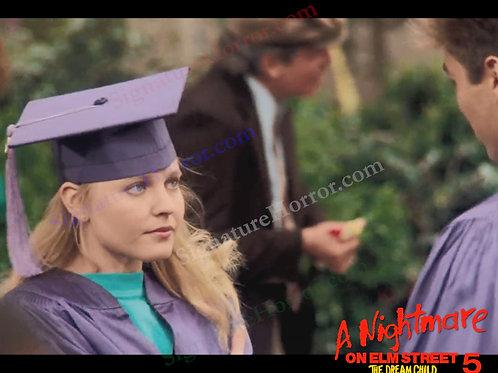 Lisa Wilcox - NOES 5: The Dream Child - Graduation 3 - 8X10