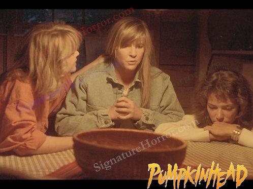 Kerry Remsen - Pumpkinhead - Cabin 7 - 8X10
