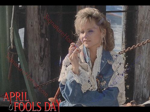 Deborah Goodrich - April Fool's Day - Ferry 12 - 8X10