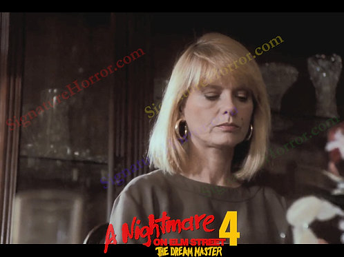 Brooke Bundy - NOES 4 - Dinner - 8X10