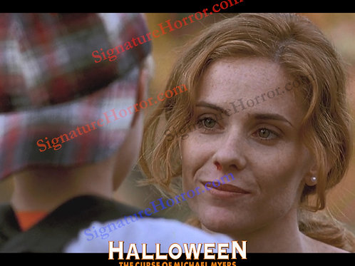 Marianne Hagan - Halloween 6 - Off to School 2 Smile - 8X10