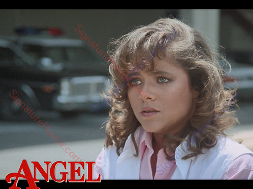 Donna Wilkes - Angel - Lineup 4 - 8X10