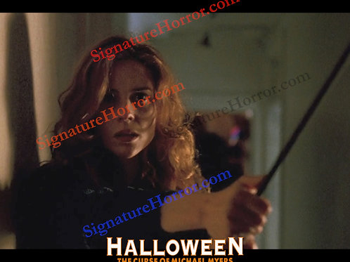 Marianne Hagan - Halloween 6 - Poker 1 - 8X10