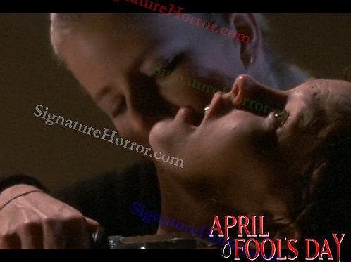 Deborah Foreman - April Fool's Day - The Final Cut 1 - 8X10