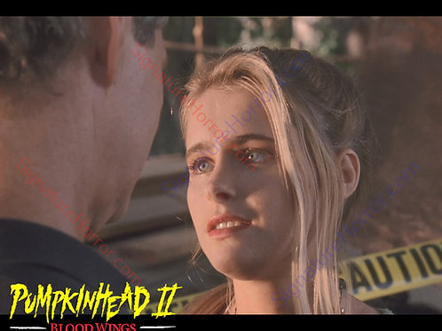 Ami Dolenz - Pumpkinhead II - Happily Ever After 1 - 8X10