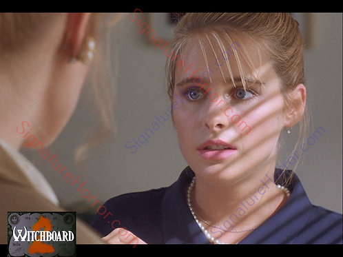 Ami Dolenz - Witchboard 2 - Office 3 - 8X10