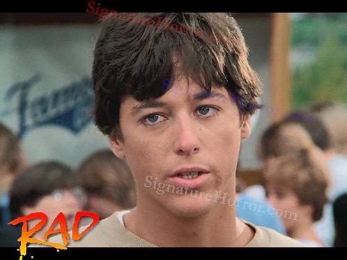Bill Allen as Cru Jones in RAD - Headshot 5 - 8X10
