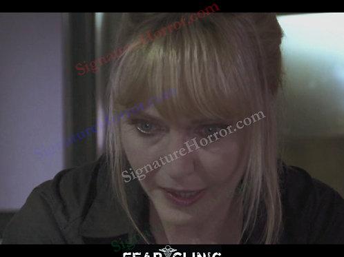 Lisa Wilcox - Fear Clinic - Hydrophobia 4 - 8X10