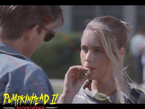 Ami Dolenz - Pumpkinhead II - New Girl 5 - 8X10