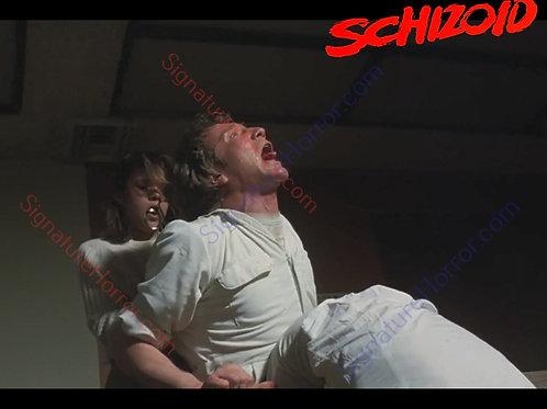 Donna Wilkes - Schizoid - Finale 3 - 8X10
