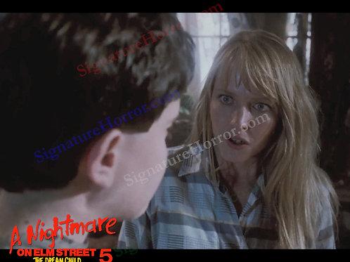Lisa Wilcox - NOES 5: The Dream Child - Meeting Jacob 2 - 8X10