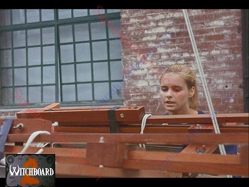 Ami Dolenz - Witchboard 2 - Meeting Elaine 1 - 8X10