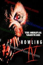 Nick Benson - Howling IV - 8X10