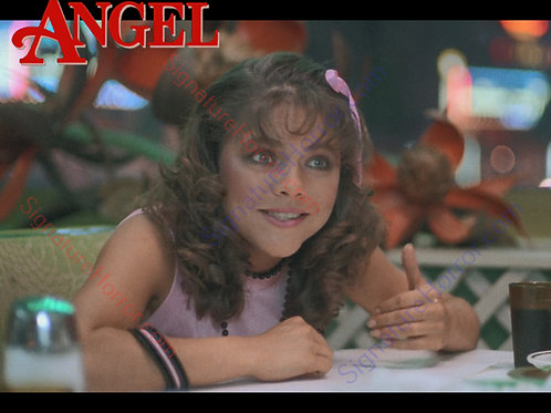 Donna Wilkes - Angel - Hotel Restaurant 1 - 8X10