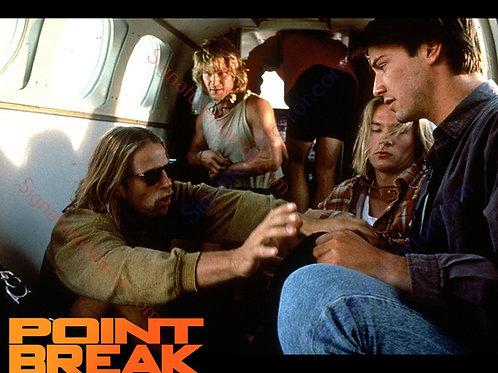 BoJesse Christopher - Point Break - Plane 11 - 8X10
