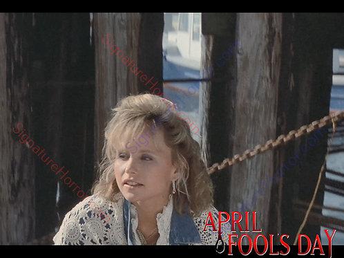 Deborah Goodrich - April Fool's Day - Ferry 10 - 8X10