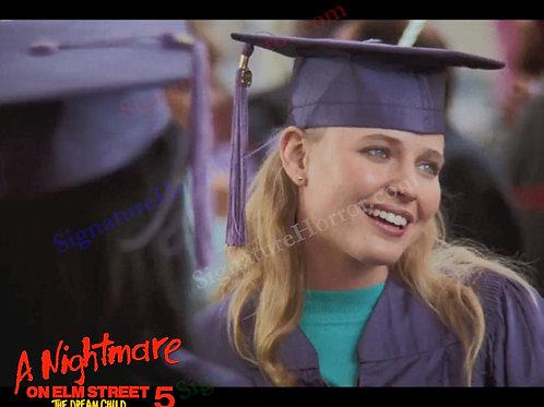 Lisa Wilcox - NOES 5: The Dream Child - Graduation 2 - 8X10