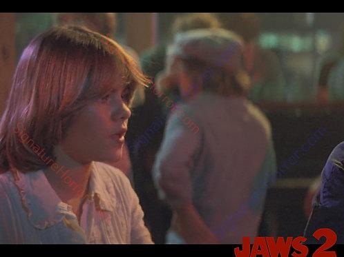 Donna Wilkes - Jaws 2 - Bar 7 - 8X10