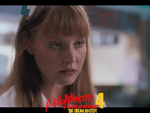 Lisa Wilcox - NOES 4 - Alice At Work - 8X10