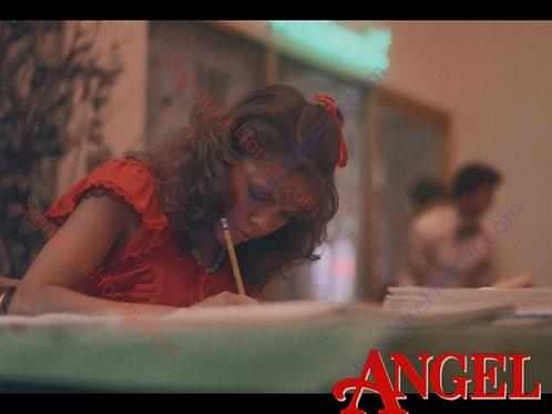 Donna Wilkes - Angel - Red Dress 4 - 8X10