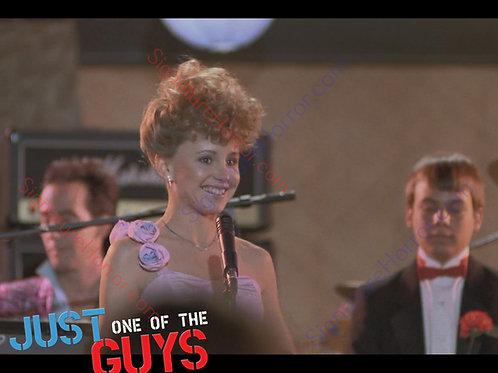 Deborah Goodrich - Just One Of The Guys - King and Queen 5 - 8X10