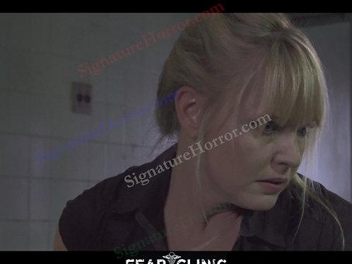 Lisa Wilcox - Fear Clinic - Hydrophobia 11 - 8X10
