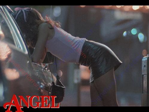 Donna Wilkes - Angel - Undercover Cop 2 - 8X10