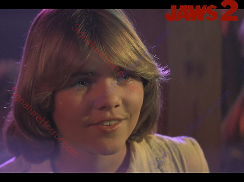 Donna Wilkes - Jaws 2 - Bar Closeup 3 - 8X10