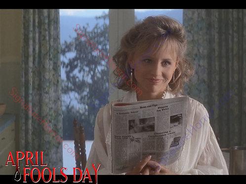 Deborah Goodrich - April Fool's Day - Quiz 4 - 8X10