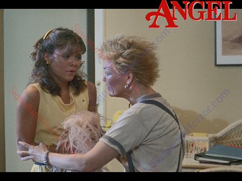 Donna Wilkes - Angel - Break In 3 - 8X10