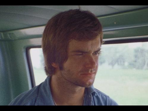 Bill Vail The Texas Chainsaw Massacre - Van 3 - 8X10