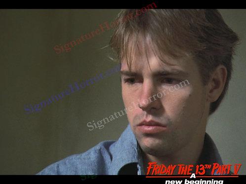 John Shepherd - Friday the 13th Part V - Unpacking 2 - 8X1