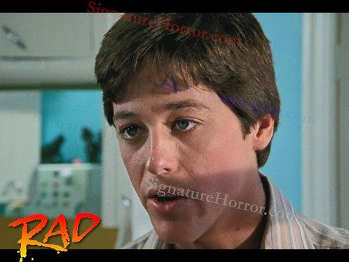 Bill Allen as Cru Jones in RAD - Headshot 1 - 8X10