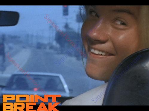 BoJesse Christopher - Point Break - Van Ride 3 - 8X10