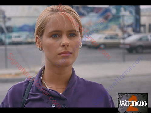 Ami Dolenz - Witchboard 2 - Apartment Hunting 1 - 8X10