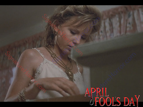 Deborah Goodrich - April Fool's Day - Leaky Faucet 3 - 8X10
