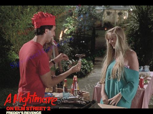Kerry Remsen - A Nightmare on Elm Street 2: Freddy's Revenge 3 - 8X10