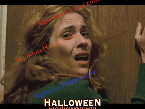 Marianne Hagan - Halloween 6 - Let Us In - 8X10