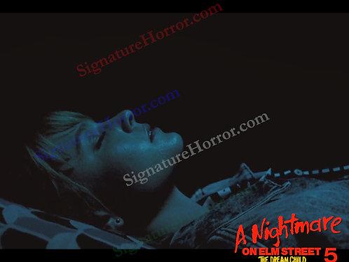 Lisa Wilcox - NOES 5: The Dream Child - Asylum 5 - 8X10