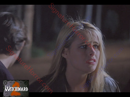 Ami Dolenz - Witchboard 2 - Park Woods 2 - 8X10