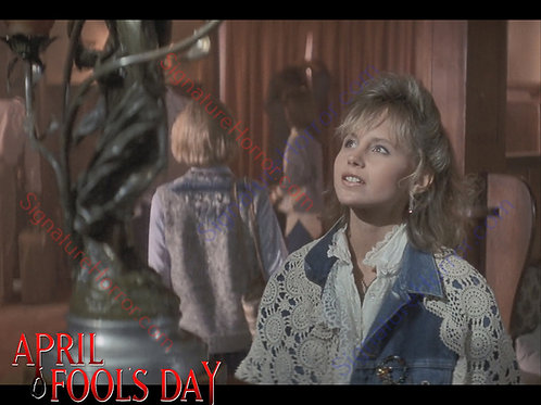 Deborah Goodrich - April Fool's Day - Arrival 3 - 8X10
