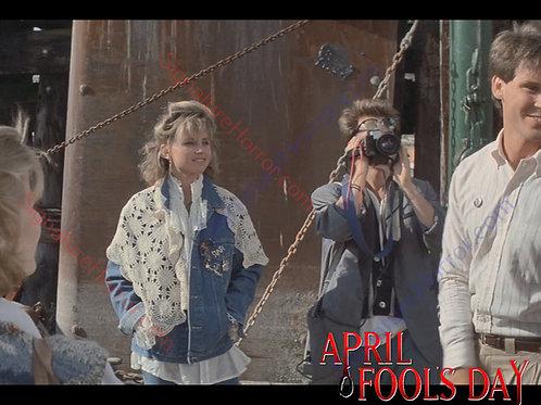 Deborah Goodrich - April Fool's Day - Ferry 9 - 8X10