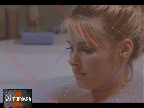 Ami Dolenz - Witchboard 2 - Bathtime 5 - 8X10