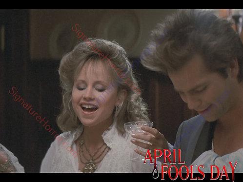 Deborah Goodrich - April Fool's Day - Dinner 18 - 8X10