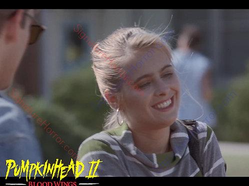 Ami Dolenz - Pumpkinhead II - New Girl 1 - 8X10
