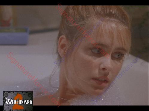 Ami Dolenz - Witchboard 2 - Bathtime 6 - 8X10