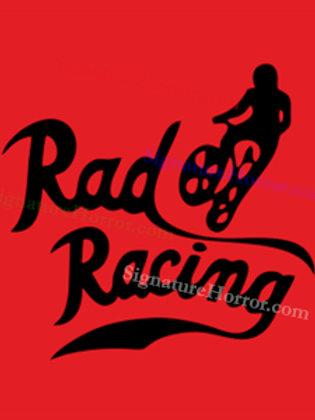 Bill Allen as Cru Jones in RAD - Rad Racing - 8X10